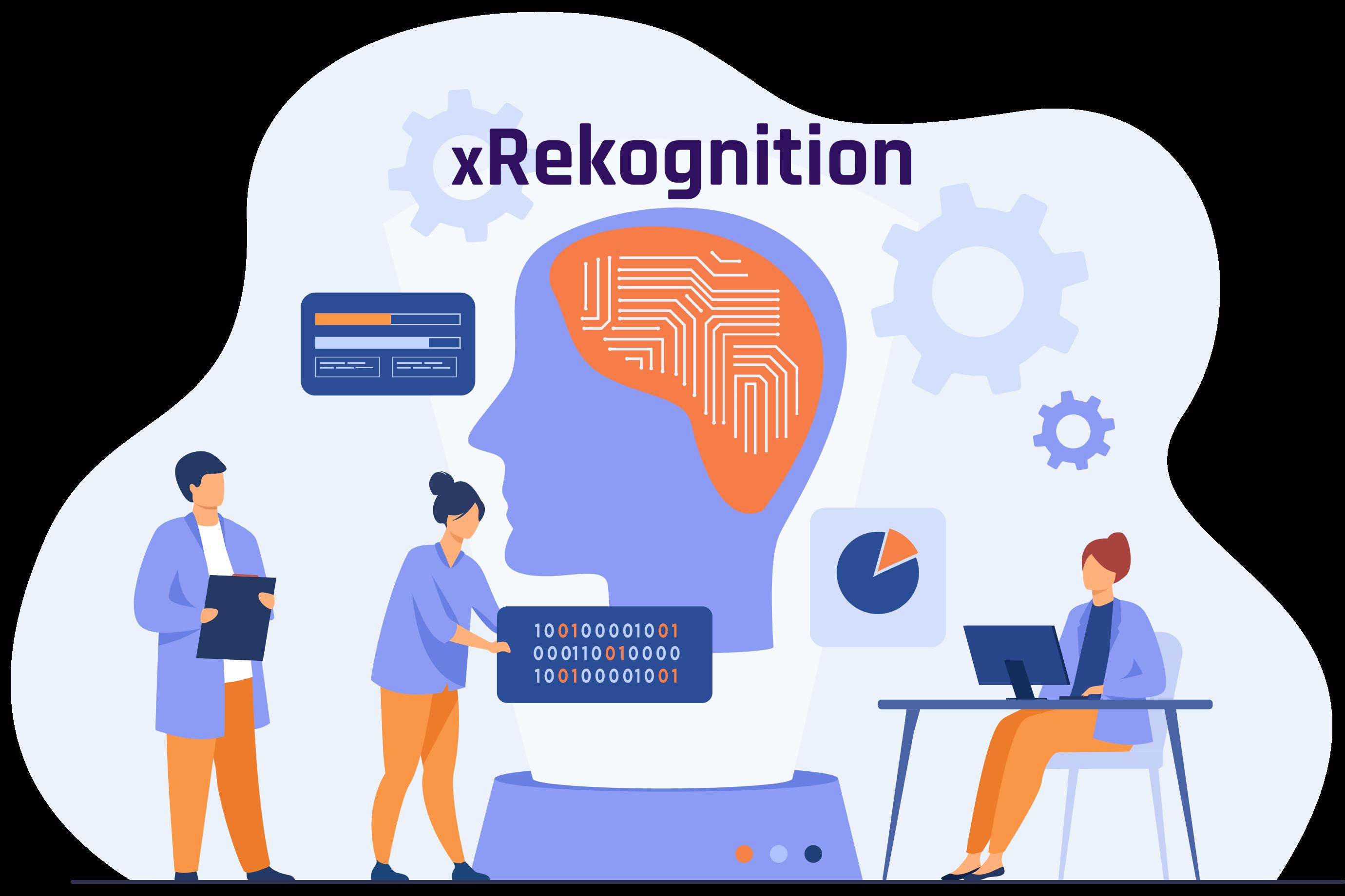 xRekognition design